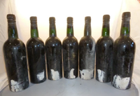 Quinta do Noval 1963 from MWH Wines