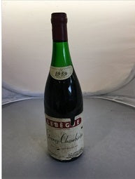 Vintage Wine Gifts from MWH Wines