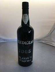 Madeira from MWH Wines