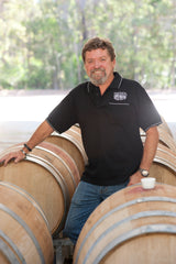 Woody Nook Winemaker - MWH Wines