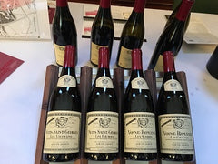 2018 Red Burgundy - MWH Wines