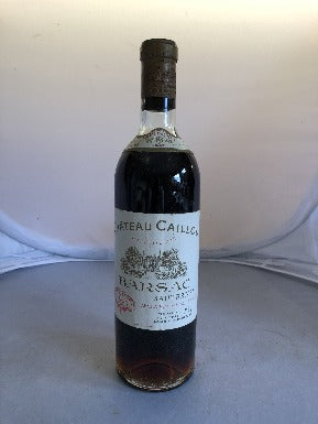 Chateau Caillou 1947 - MWH Wines
