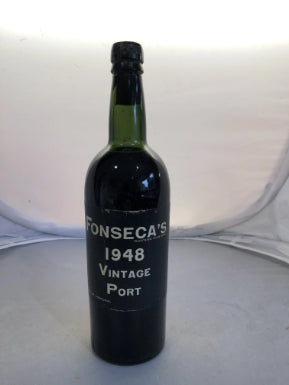 Fonseca 1948 Vintage Port - MWH Wines