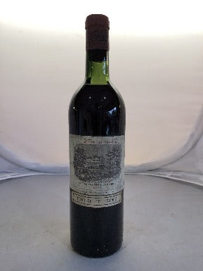 Chateau Lafite Rothschild 1955 - MWH Wines