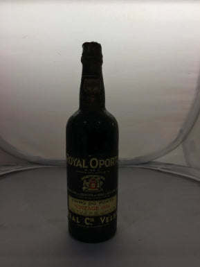 Royal Oporto 1958 - MWH Wines