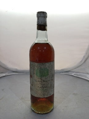 Chateau Rieussec 1959 - MWH Wines