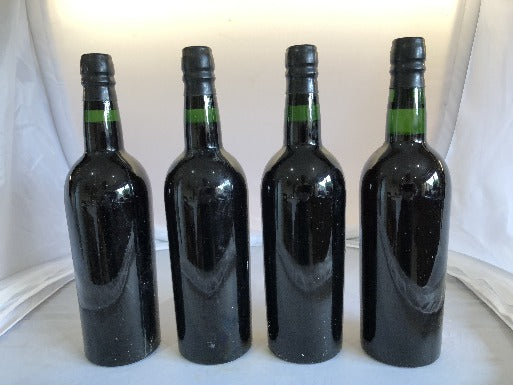 Cockburn 1963 Vintage Port - MWH Wines