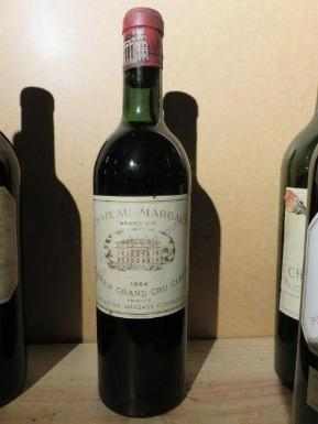 Chateau Margaux 1964 - MWH Wines