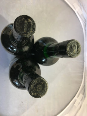 Fonseca 1970 Vintage Port - MWH Wines
