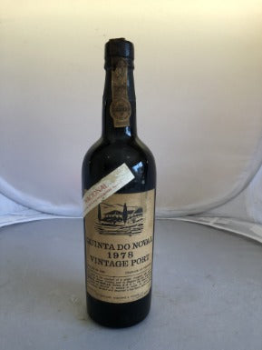 Quinta do Noval Nacional 1978 Vintage Port