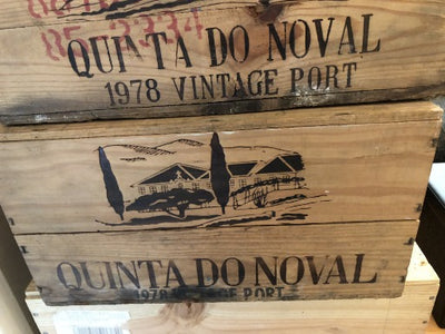 Quinta do Noval 1978 Vintage Port