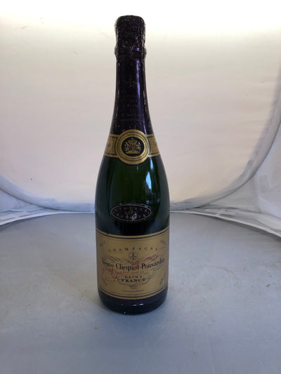 Veuve Clicquot 1985 - MWH Wines