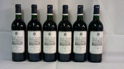 Chateau Clos du Clocher 1989 - MWH Wines