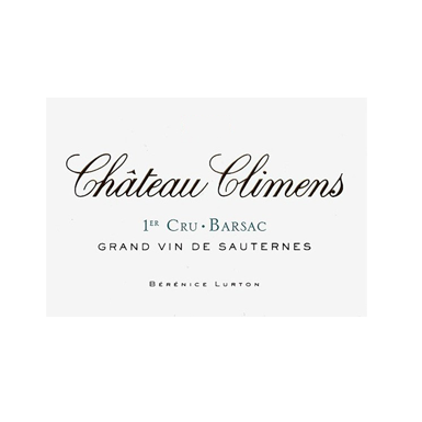 Chateau Climens 2003 - MWH Wines