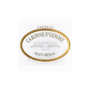 Chateau Caronne St Gemme 2016 - MWH Wines