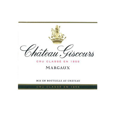 Chateau Giscours 2015 - MWH Wines