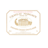 Chateau Margaux 1961 MWH Wines