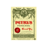 Chateau Petrus 1999 - MWH Wines