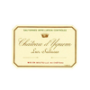 Chateau d'Yquem 1981 - MWH Wines