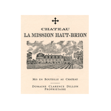Chateau La Mission Haut Brion 2011 - MWH Wines
