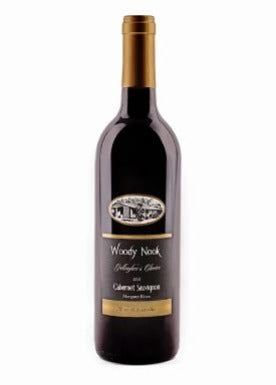 "Woody Nook ""Gallagher's Choice"" Cabernet Sauvignon 2009 - MWH"