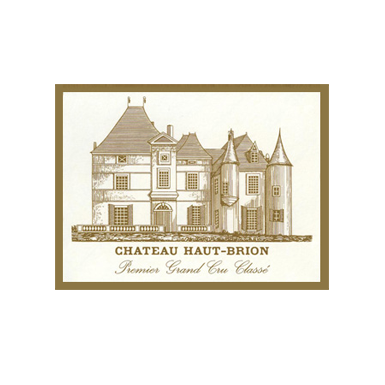 Chateau Haut Brion 2012 - MWH Wines