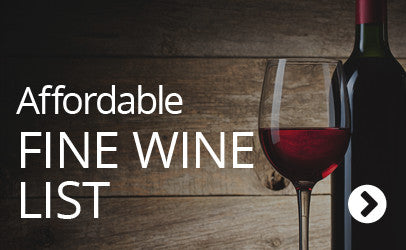 Affordable Fine Wines from MWH Wine Merchants