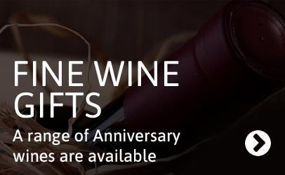 Fine Wine gifts from MWH Wine Merchants