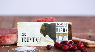 Introducing EPIC – A Truly Different Animal