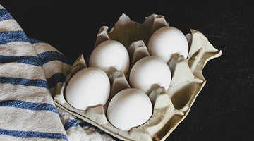 Cracking the code on eggs: cage-free, free-range, and pastured