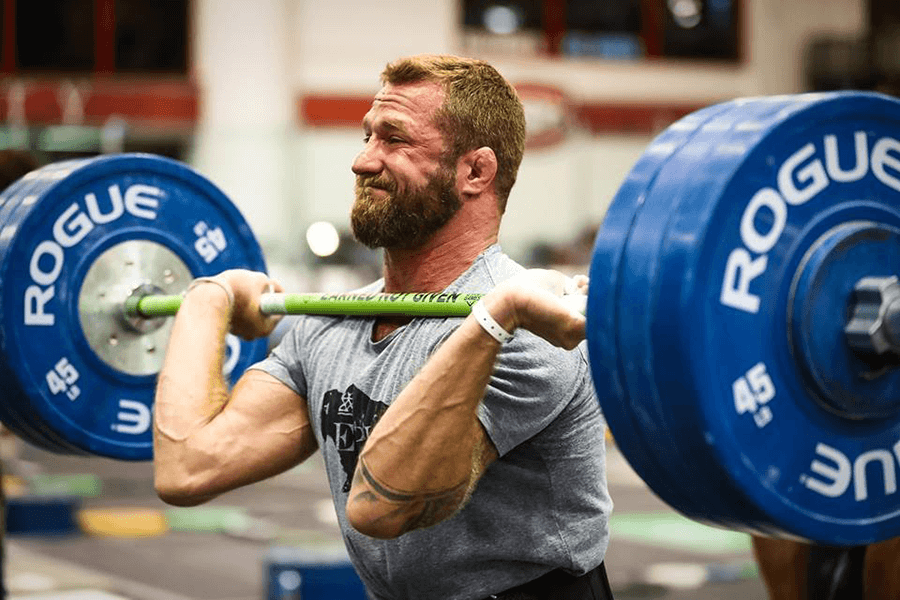 Why the Newly Sanctioned Games Help Brands Support CrossFit (OPINION
