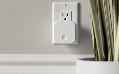 August Connect Wall Plug