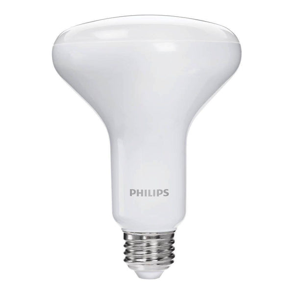 Philips 65-Watt Equivalent Daylight BR-30 LED (6-Pack) image 18395301256