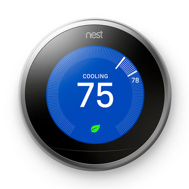 Nest 3rd Gen with TOU Enrollment Bundle