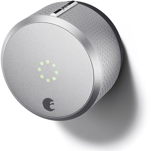 August Smart Lock - HomeKit Enabled image 4674135097416
