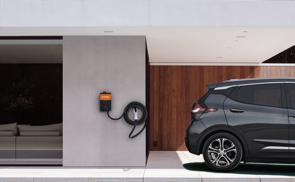 JuiceBox® Pro 40 Wi-Fi-enabled EV Charging Station - 40 Amps (Hardwired) image 4782200848456