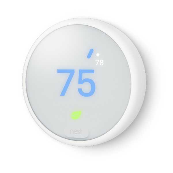 Nest Thermostat E image 1298603212839