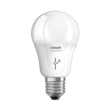 OSRAM Lightify Dimmable A19 E2E TEST image 16985423432