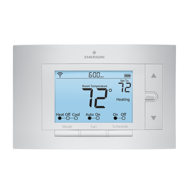 Emerson Sensi Wi-Fi Programmable Thermostat