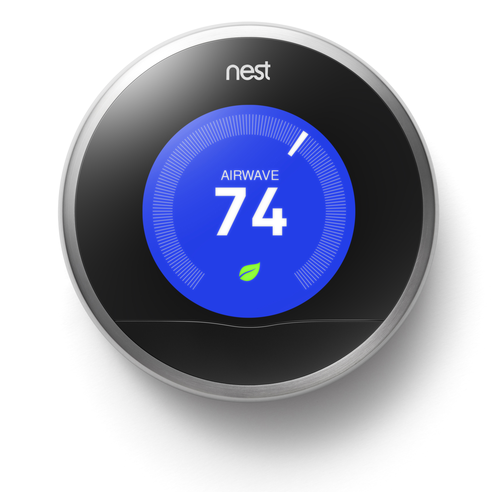 Compare Nest Learning Thermostat™
