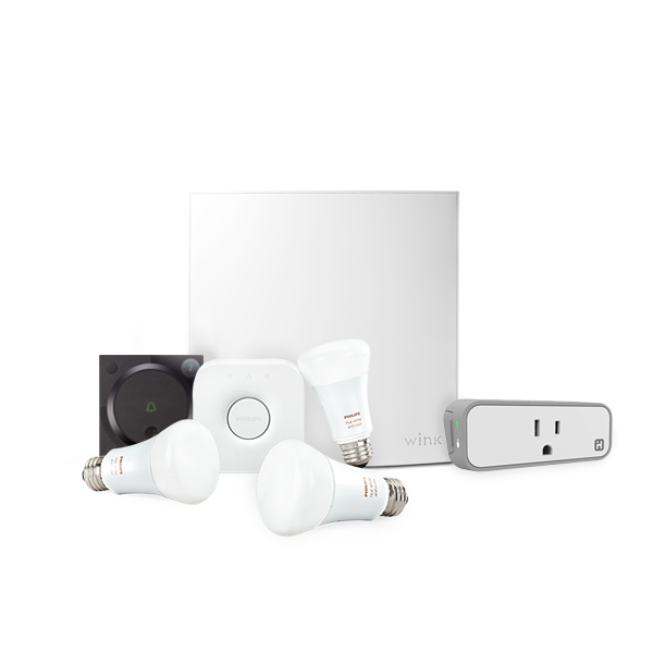 Home Hub Bundle