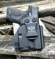 Light Compatible Original Wingman (IWB Wide Clip)
