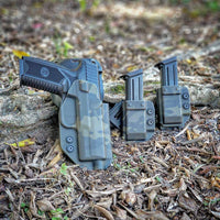 Range Mag Carrier (Universal OWB Single Mag Carrier)
