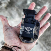 The Reserve  (Universal IWB Single Mag Carrier)