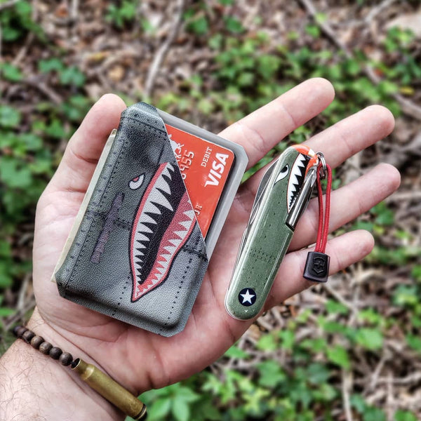 Wingman Wallet