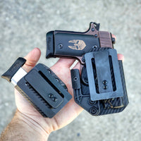 Fabriclip Reserve (Single Mag Carrier)