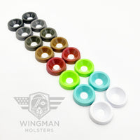 Colored Washers Upgrade