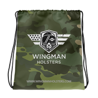 Wingman Drawstring Bag (Multicam Tropic)