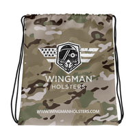Wingman Drawstring Bag (Multicam Original)