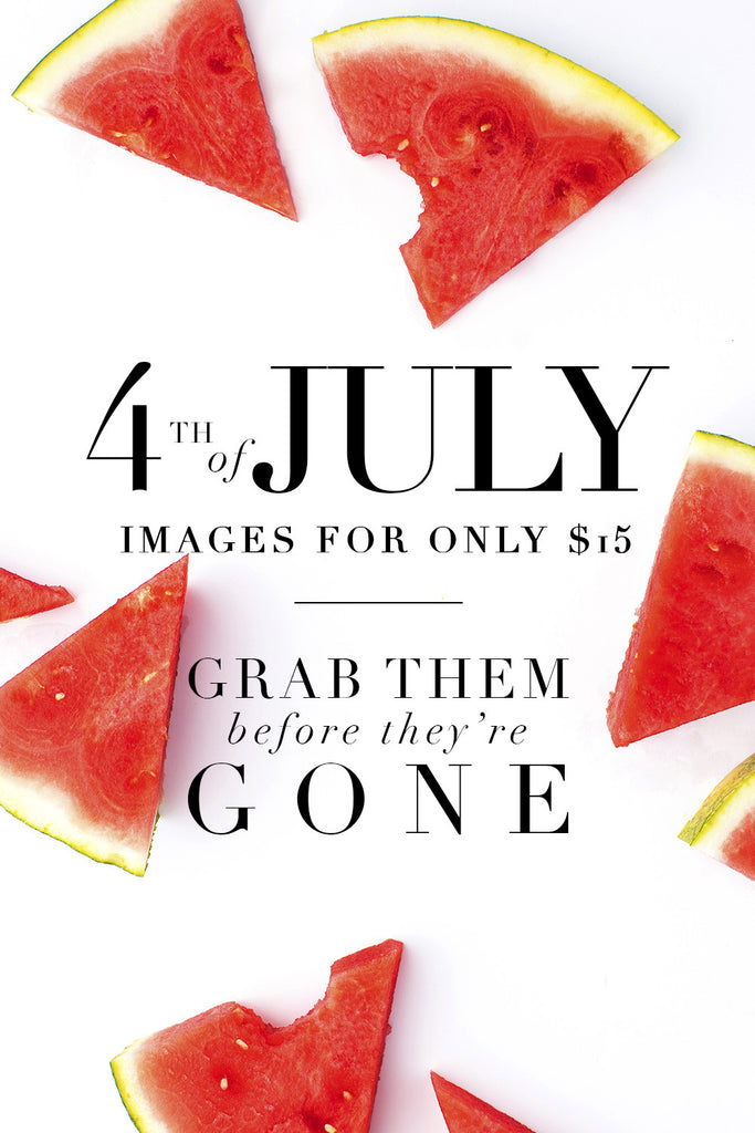 The #1 mistake online shops make with their July 4th sale...